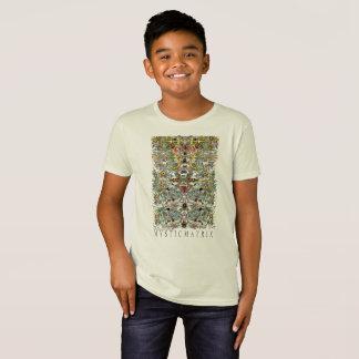 """Camiseta natural de los muchachos de la """"dicha"""" de"""