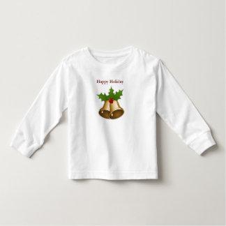 Camiseta - navidad Belces de los chicas Camisas