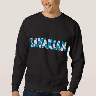 Camiseta negra BÁVARA