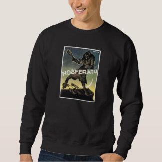 Camiseta negra de CHFU Nosferatu