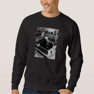 Camiseta negra de CHFU Nosferatu 2