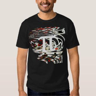 Camiseta negra del Piton Polera