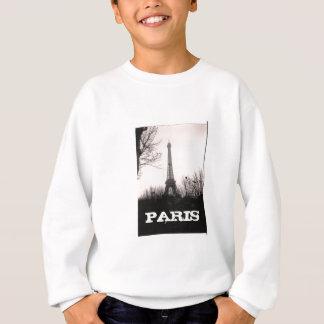 Camiseta, niño/torre Eiffel Playeras