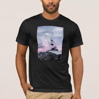 Camiseta NORTEAMERICANA de SABRE F-86F J47-GE-27