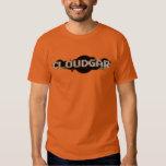 Camiseta Oficial de American Apparel de CLOUDGAR Playera