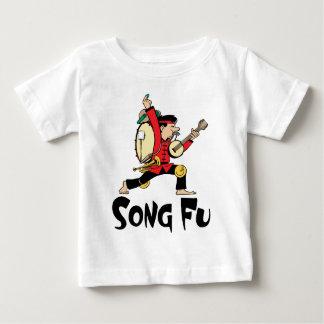Camiseta oficial de Fu de la canción de FRED Remera