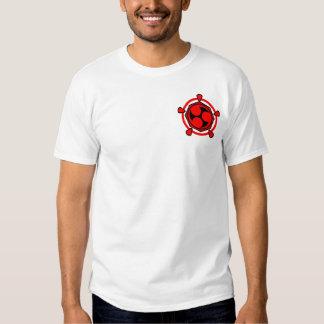Camiseta Okinawan del karate Playeras