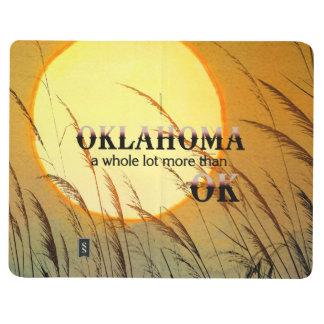 CAMISETA Oklahoma Cuaderno Grapado