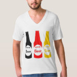 Camiseta oktoberfest en varios colores