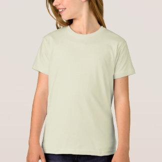 Camiseta orgánica de American Apparel de los Playeras