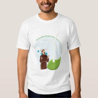 Camiseta orgánica de SFU REC Remeras