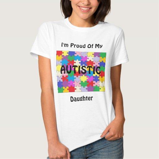Camiseta orgullosa de la mamá remeras