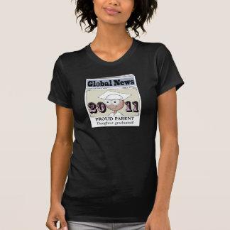 Camiseta orgullosa del padre (o abuelo)