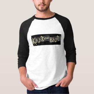 Camiseta original de la banda de Kandoo