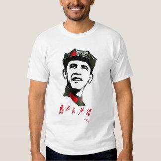 Camiseta original de Oba Mao Poleras