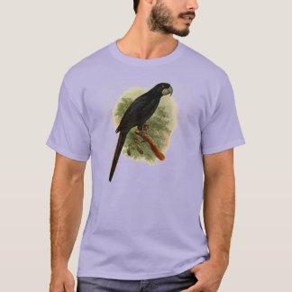 Camiseta oscura básica de Anadorhynchus
