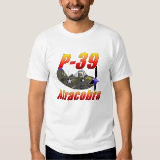 Camiseta P39 Polera