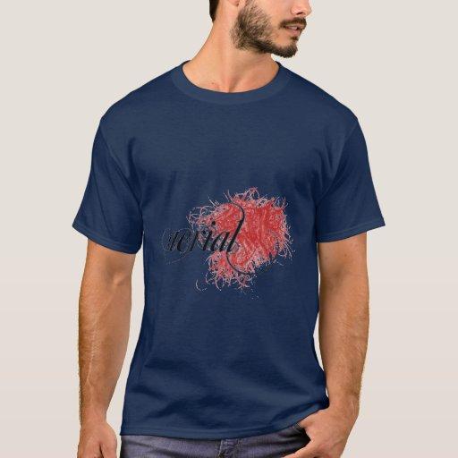 Camiseta para hombre