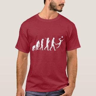 Camiseta para hombre 2014 del punto de la