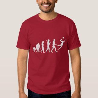 Camiseta para hombre 2014 del punto de la playeras