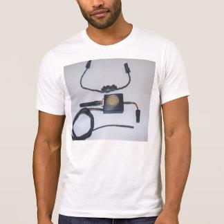 Camiseta para hombre 4 del espía