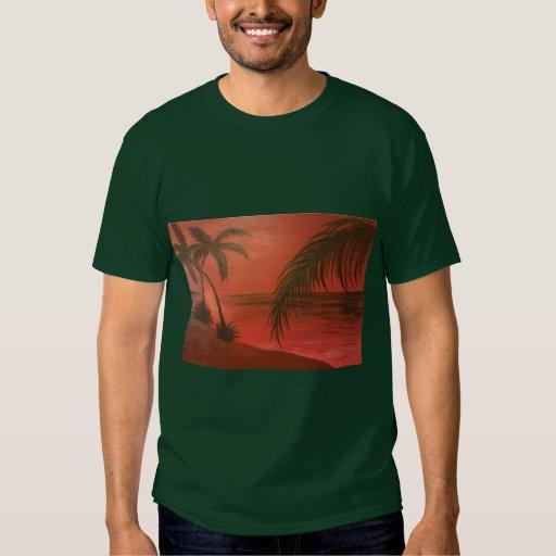 Camiseta para hombre camisas