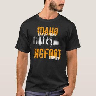 Camiseta para hombre de Bigfoot