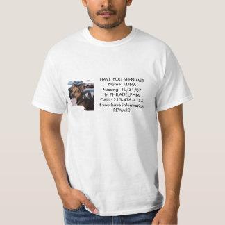 Camiseta para hombre de Edna