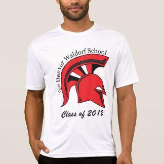 Camiseta para hombre de la Micro-Fibra del