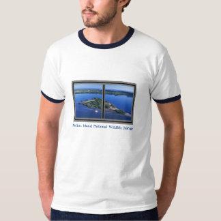 Camiseta para hombre de la reserva nacional de la