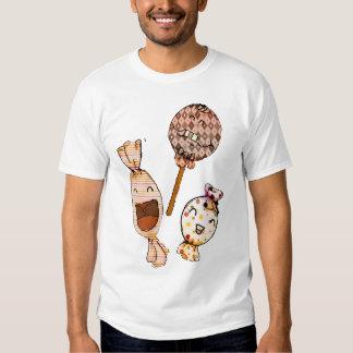 Camiseta para hombre de LOLies Playera