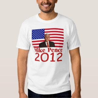 Camiseta para hombre de los peniques de Mike Polera