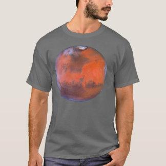 Camiseta para hombre de Marte