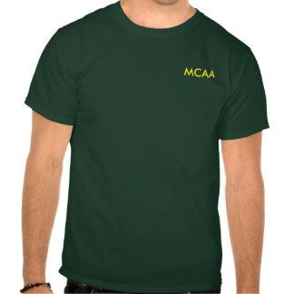 Camiseta para hombre de MCAA