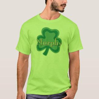 Camiseta para hombre de Murphy