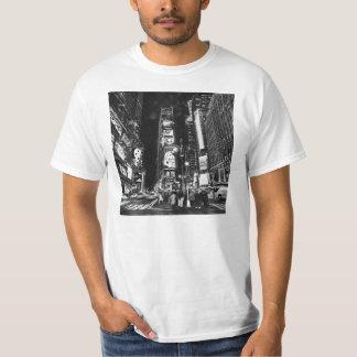 Camiseta para hombre de NYC Poleras
