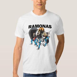 CAMISETA para hombre de RAMONAS Remeras