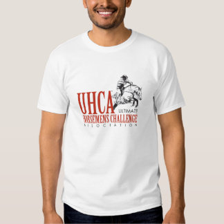 Camiseta para hombre de UHCA (colores claros) Playera