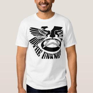 Camiseta para hombre de Unknownn Playera