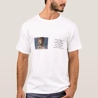 Camiseta para hombre de Wylie
