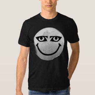 Camiseta para hombre del día del gótico del mundo poleras