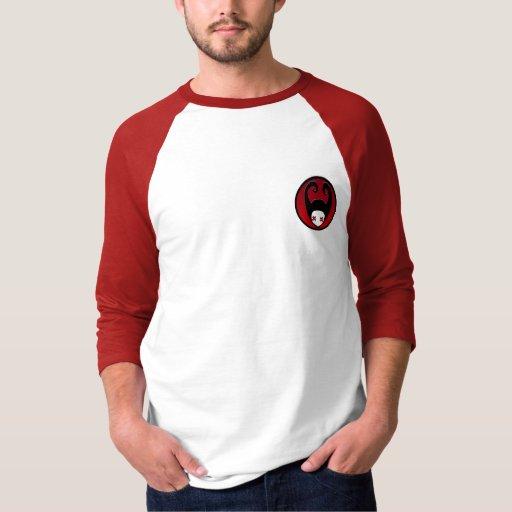 Camiseta para hombre del icono del buscador remeras