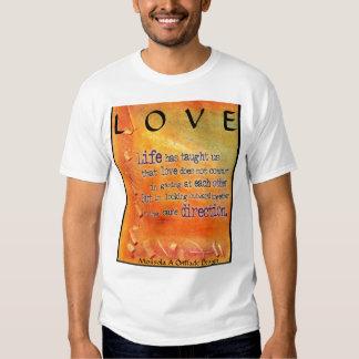Camiseta para hombre - diseño de Moji (vida) Camisas