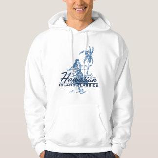 Camiseta para hombre hawaiana de Tradewinds Sudadera Encapuchada
