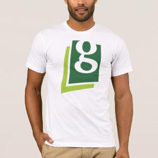 Camiseta para hombre minúscula de G