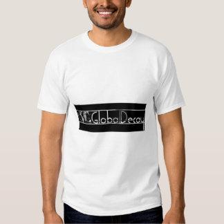 Camiseta para hombre - modificada para requisitos  playeras