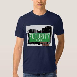 Camiseta para hombre - modificada para requisitos poleras