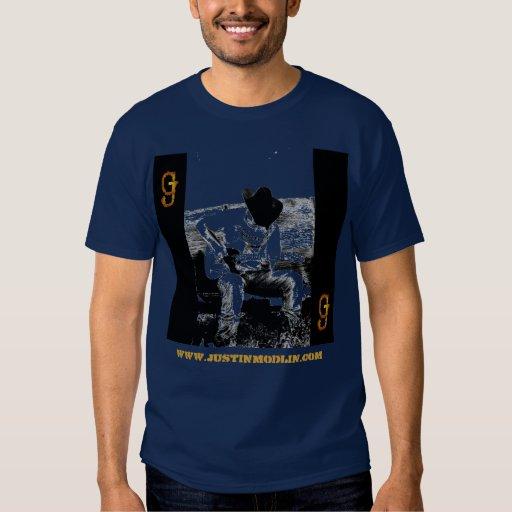 Camiseta para hombre - modificada para requisitos remera