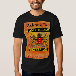 Camiseta para hombre Mojisola un diseño de Onifade Remera