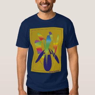 Camiseta - para hombre playeras